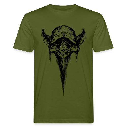 Trollhead - Ekologisk T-shirt herr
