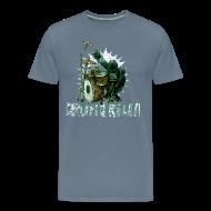 T-Shirts ~ Men's Premium T-Shirt ~ Drum-o-rilla