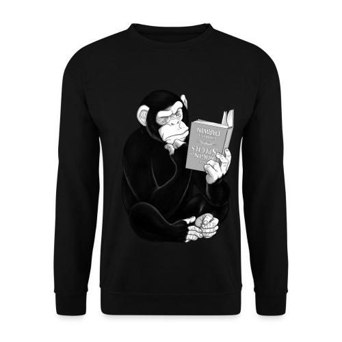Money - Herre sweater