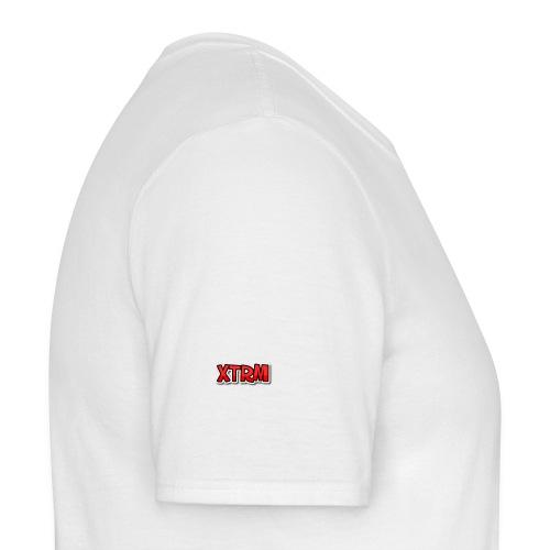XTRM - Herre-T-shirt