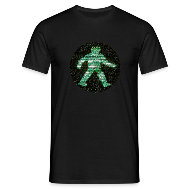 space raiders greenman (M)