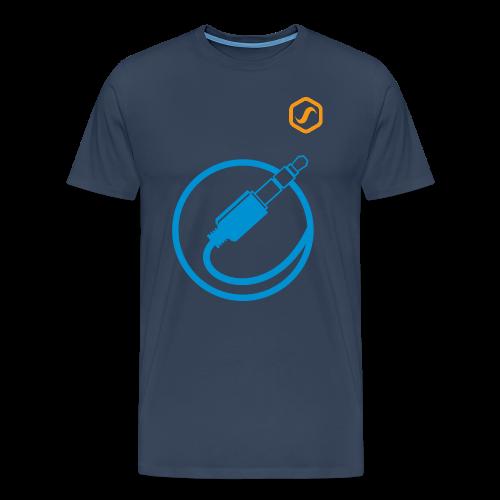 SoS T-Shirt - Cable - Männer Premium T-Shirt