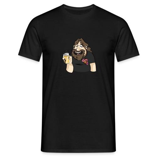 Nagash 01 - T-shirt Homme