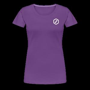 SoS T-Shirt - Woman - Frauen Premium T-Shirt