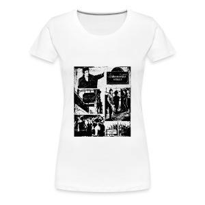 Cruising - Women's Premium T-Shirt