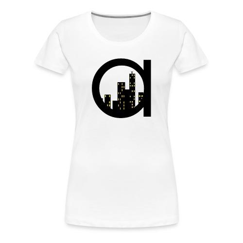 astiShirt-woman - Frauen Premium T-Shirt