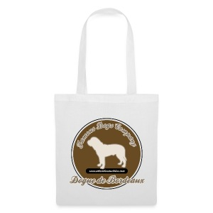 Dogue de Bordeaux Company - Tote Bag