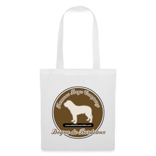 Dogue de Bordeaux Company - Tote Bag