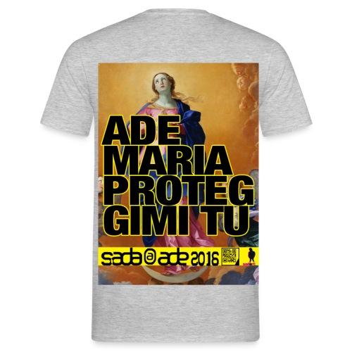 ADE MARIA - Maglietta da uomo