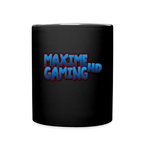 Maxime Gaming HD Mug - Full Colour Mug