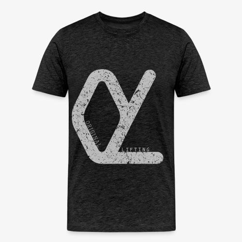 Original Lifting Classic - T-shirt Premium Homme
