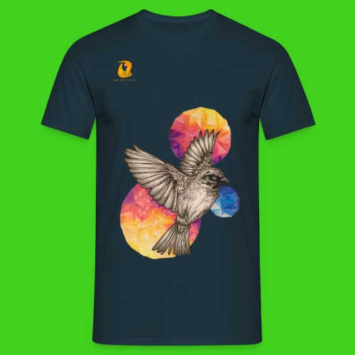 oiseau 1 - T-shirt Homme