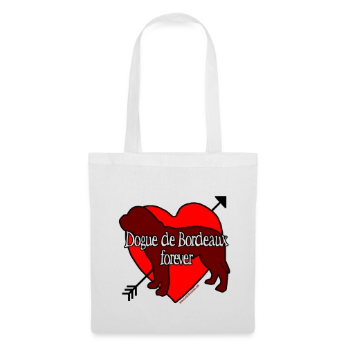 Dogue de Bordeaux Forever - Tote Bag