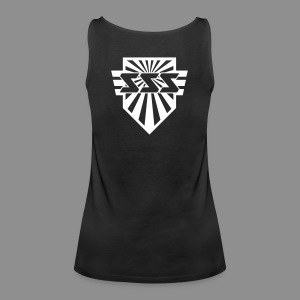 Sonic Speed Soldiers | Women - Frauen Premium Tank Top