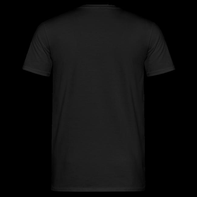 Dream Harvest - Illustrated Logo Mens / Unisex T-Shirt