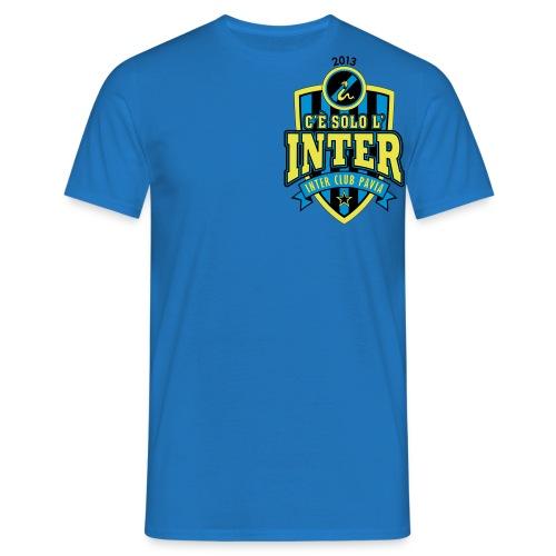 TSHIRT INTER CLUB - Maglietta da uomo