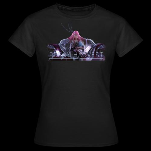 Dream Harvest - Illustrated Logo Women's T-Shirt - Women's T-Shirt