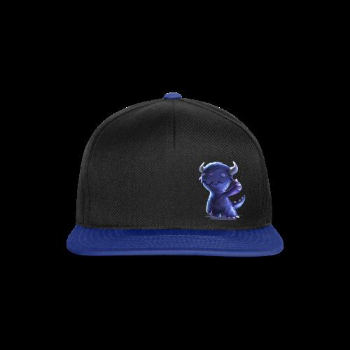 Dream Harvest - Cuddly Monster Snapback Cap - Snapback Cap