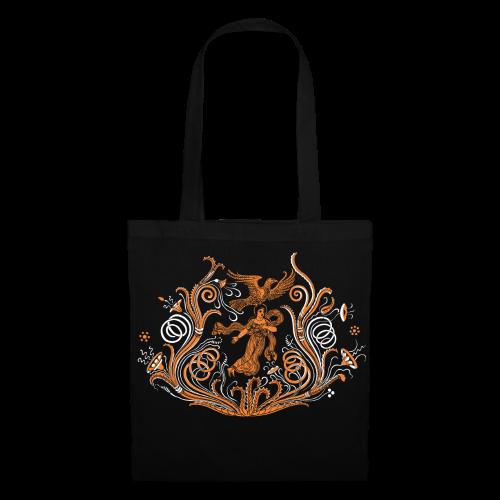 Thalia & Zeus - Tote Bag