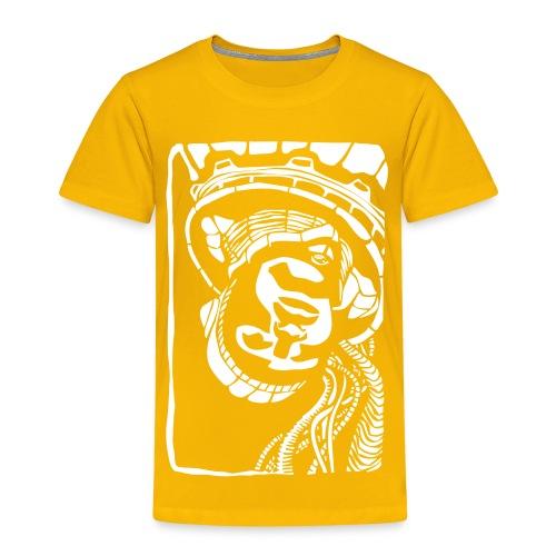 KOSMONAUT (kids) - Kinder Premium T-Shirt