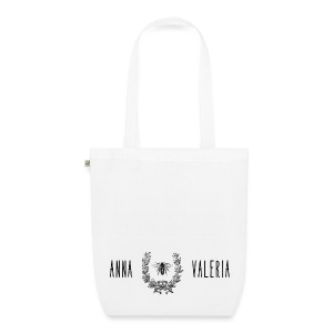 it´s annavaleria | organic cotton bag - EarthPositive Tote Bag