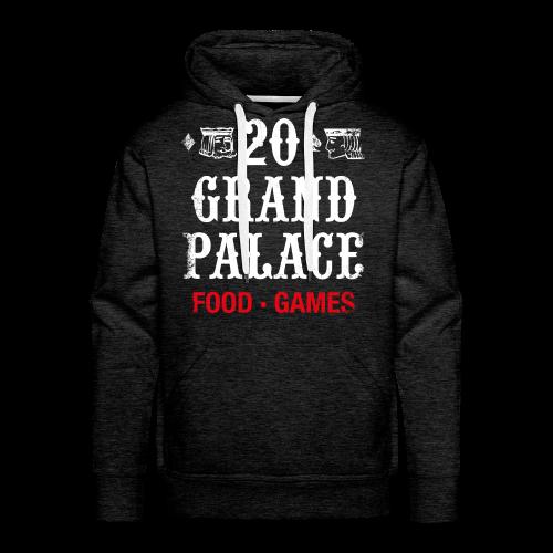 20 Grand Palace - Men's Premium Hoodie