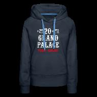 Hoodies & Sweatshirts ~ Women's Premium Hoodie ~ 20 Grand Plalace