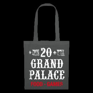 20 Grand Palace - Tote Bag