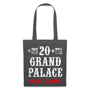 20 Grand Palace - Tote Bag