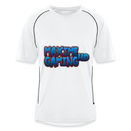 Maxime Gaming HD Jersey - Men's Football Jersey