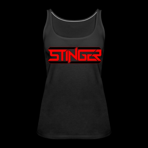 Ladies Top - Frauen Premium Tank Top