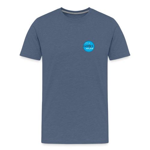 Le T-shirt officiel du club !  - T-shirt Premium Homme