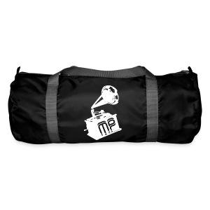 Musikpropaganda Label & Booking Sporttasche  - Sporttasche