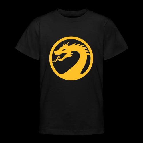 #ShirtYellowTEEN - Teenager T-Shirt