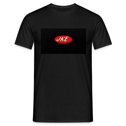 Basic JKE Shirt - Männer T-Shirt