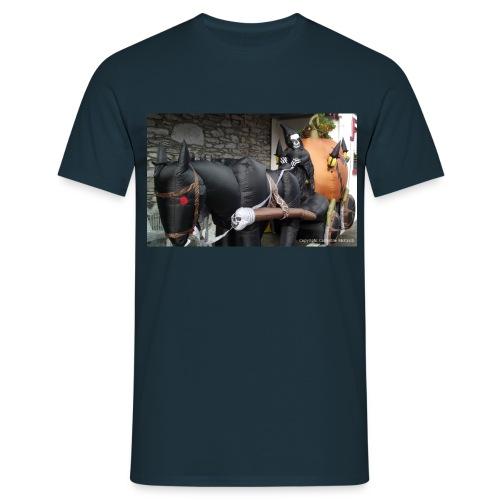 Reaper mens T-Shirt  - Men's T-Shirt