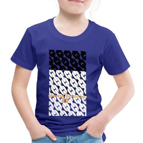 st000268 - Maglietta Premium per bambini