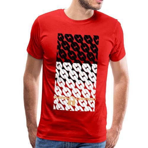 st002263 - Maglietta Premium da uomo