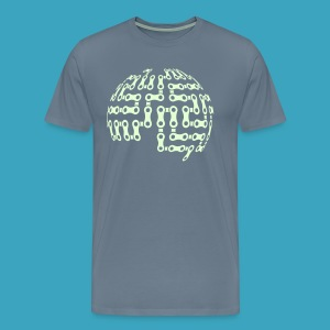 PlanetBike - Männer Premium T-Shirt