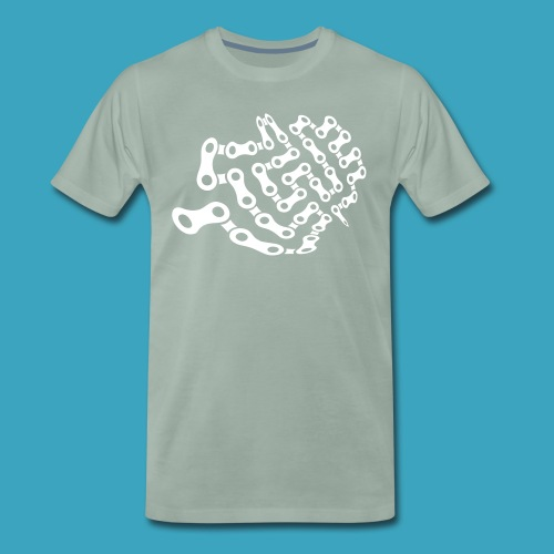 HätteettäH - Männer Premium T-Shirt