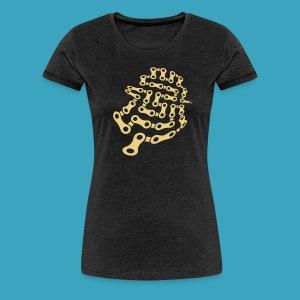 HätteettäH - Frauen Premium T-Shirt
