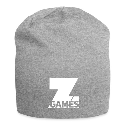 20% OFF Cold Resist Plus 1 : heather grey - Jersey Beanie