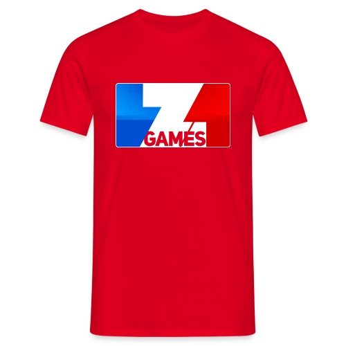 25% OFF ZoominGames So MLG Red : red - Men's T-Shirt