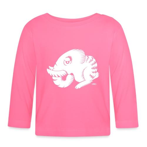 Hasofant-Baby-Langarmshirt - Baby Langarmshirt