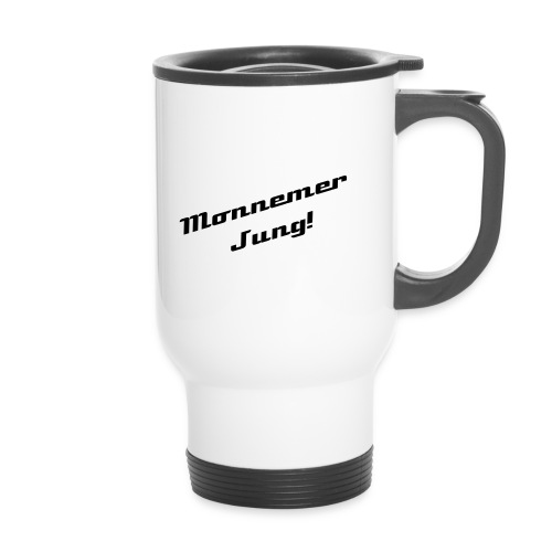 Kaffeebecher nnemerjung - Thermobecher