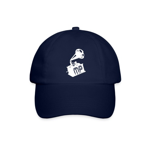 Musikpropaganda Label & Booking Baseball Cap - Baseballkappe