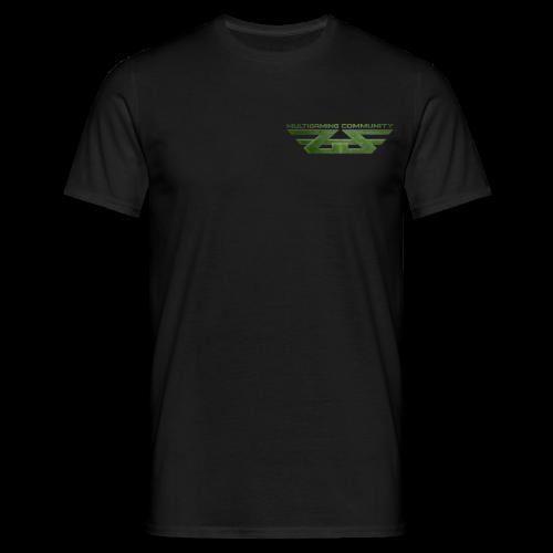 ZoGGaZ Fanshirt Herren  - Männer T-Shirt