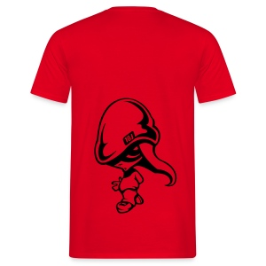 Comfort T - Mannen T-shirt