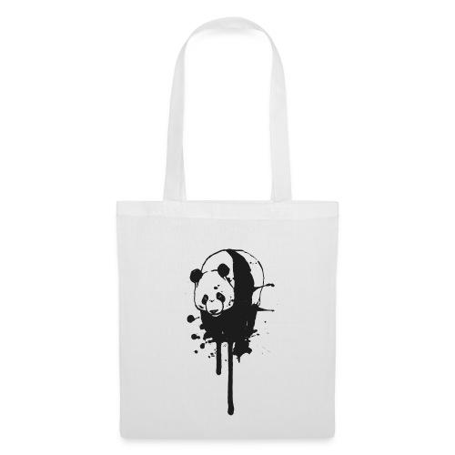 Shopping Bag Ink-Panda - Stoffbeutel