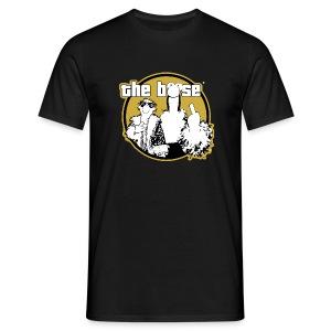 the böse - gold - Männer T-Shirt